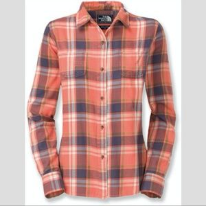 The North Face Super Soft Plaid Flannel